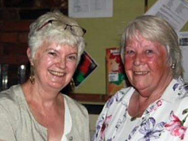 Welwyn Garden City Women's Lunch Club