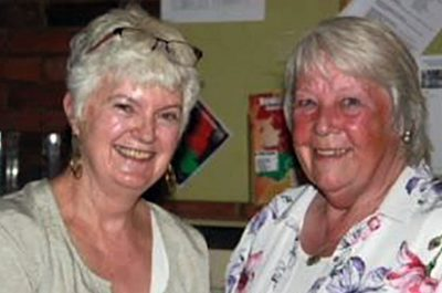 Welwyn Garden  City Women's Lunch Club