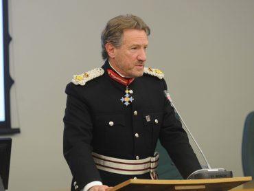 Lord-Lieutenant NHS Appeal on Three Counties Radio