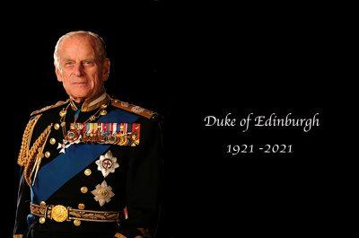Tribute to HRH The Duke of Edinburgh