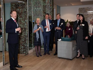 Hertfordshire's Honours Recipients Reception at The Grove