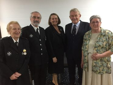 St John Ambulance Awards Ceremony