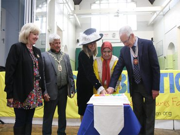 Watford Celebration of Harmony and Diversity