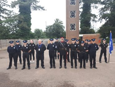 Bishop's Stortford Police Cadets