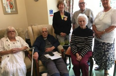 Tannerswood Abbeyfield Supported Living