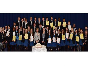 Chancellor's School Duke of Edinburgh Awards