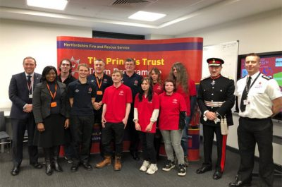 Prince's Trust Watford