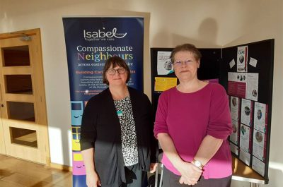Isabel Hospice – Living Well Day Service
