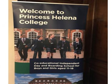 Evening of Dance at Princess Helena School