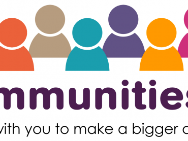 Communities 1st