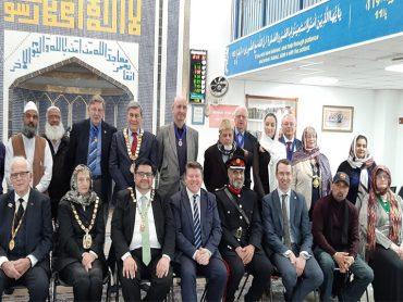 Watford Borough Council Chairman's Civic Service