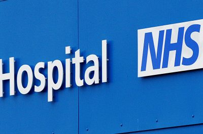 Lord-Lieutenant's NHS Trusts and Hospices Wish Lists Appeal