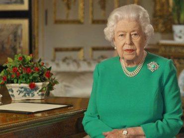 The Queen's Coronavirus broadcast: 'We will meet again'
