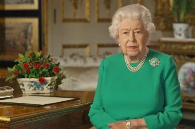 The Queen's Coronavirus broadcast: 'We will meet again'