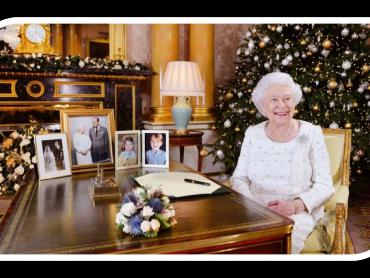 The Great British Monarchy Quiz!!