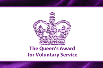 The Queen's Award for Voluntary Service Winners 2021