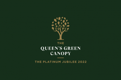 The Queen's Green Canopy – Plant a Tree for the Jubilee