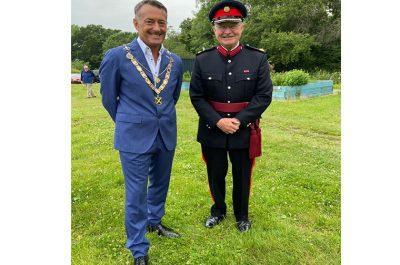 55th Anniversary of Community Development Action and 10th Anniversary of the St Albans Community Gardens